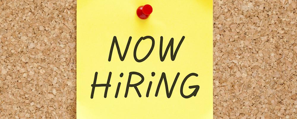 Ridgeway Research job vancancies