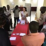 RRL PATH Uganda Trip 2018